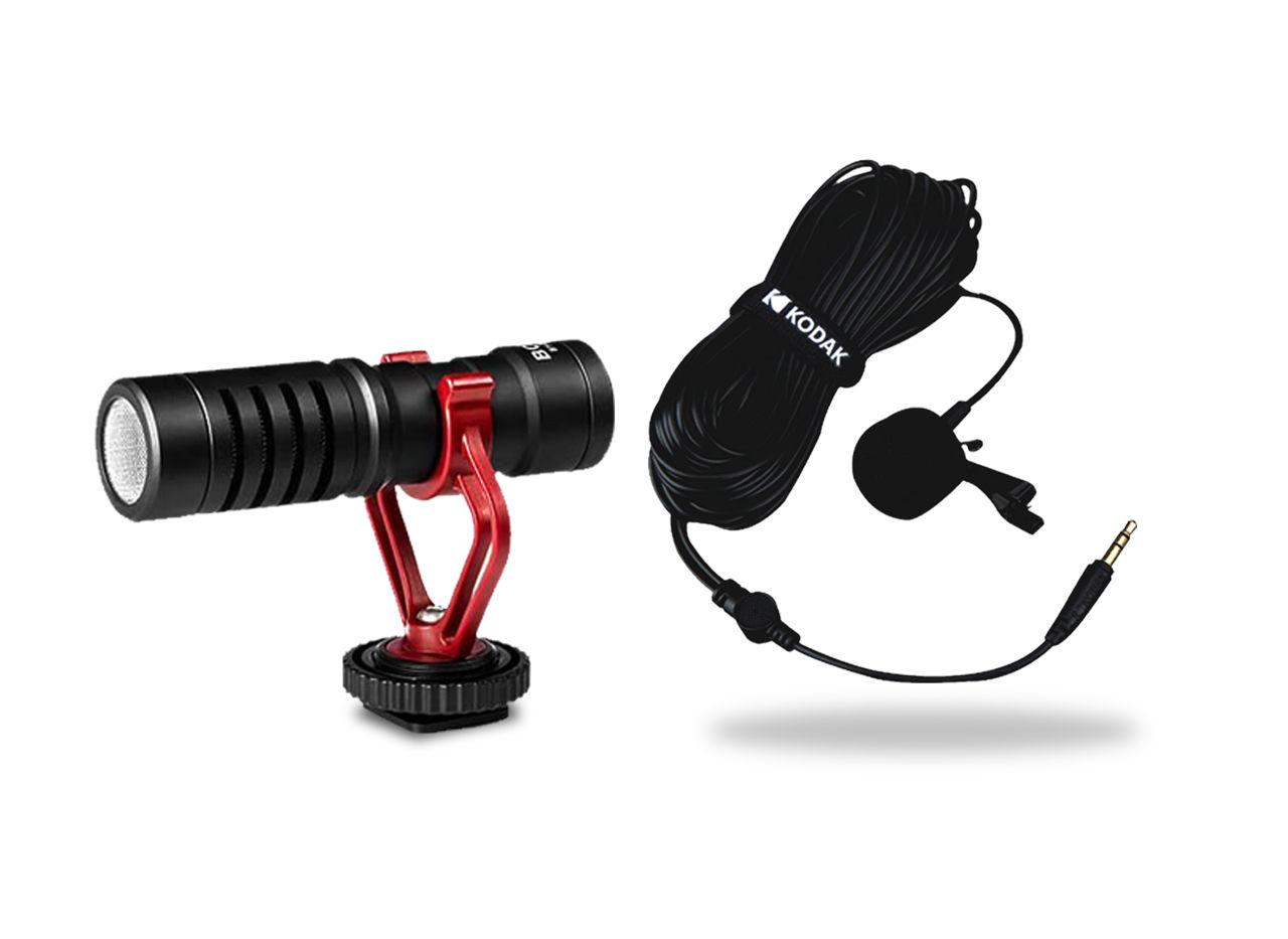Picture for category Wired Microphones