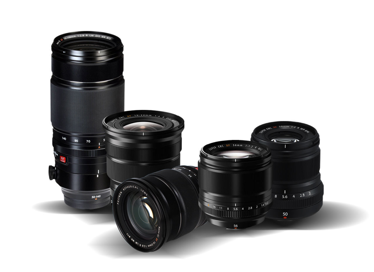 Picture for category Lens Accessories