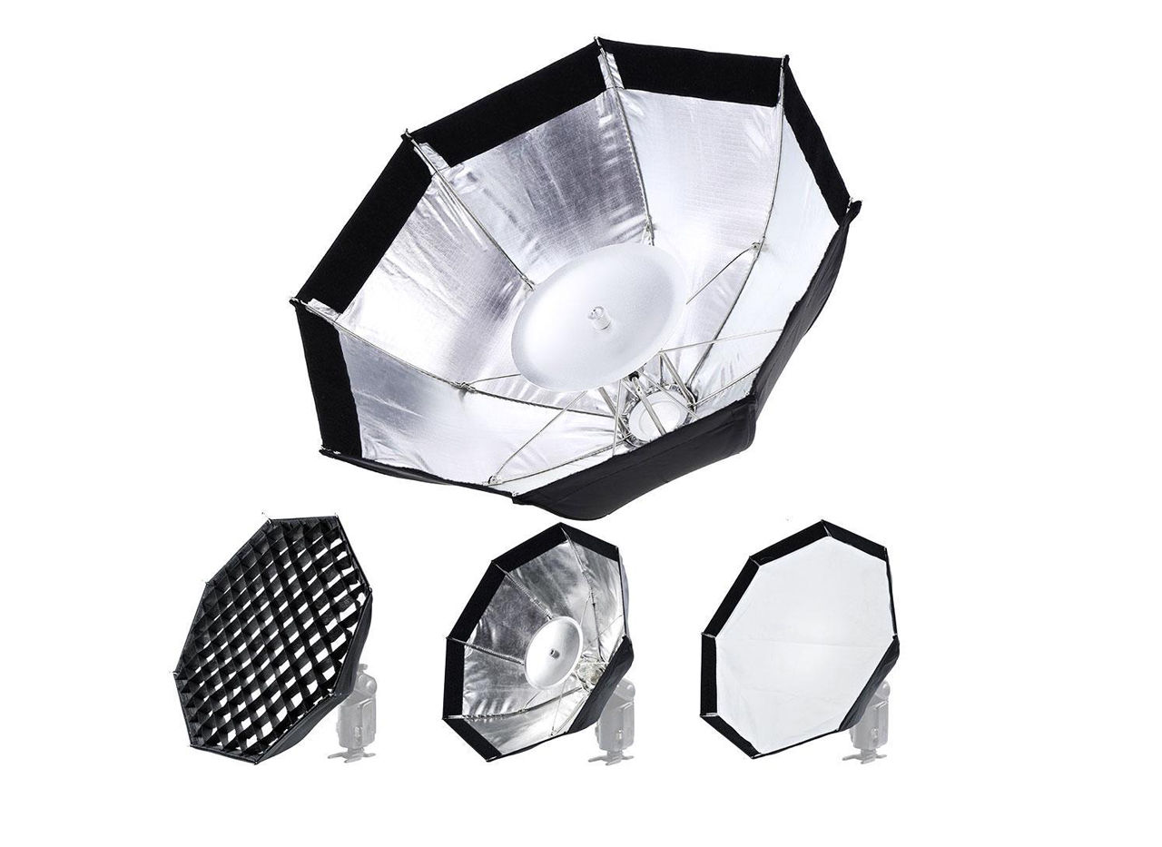 Picture for category Softboxes & Accessories
