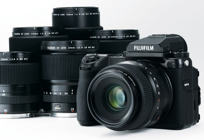 Picture for category Medium Format Cameras