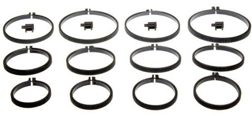 Picture for category Focus Gear Rings