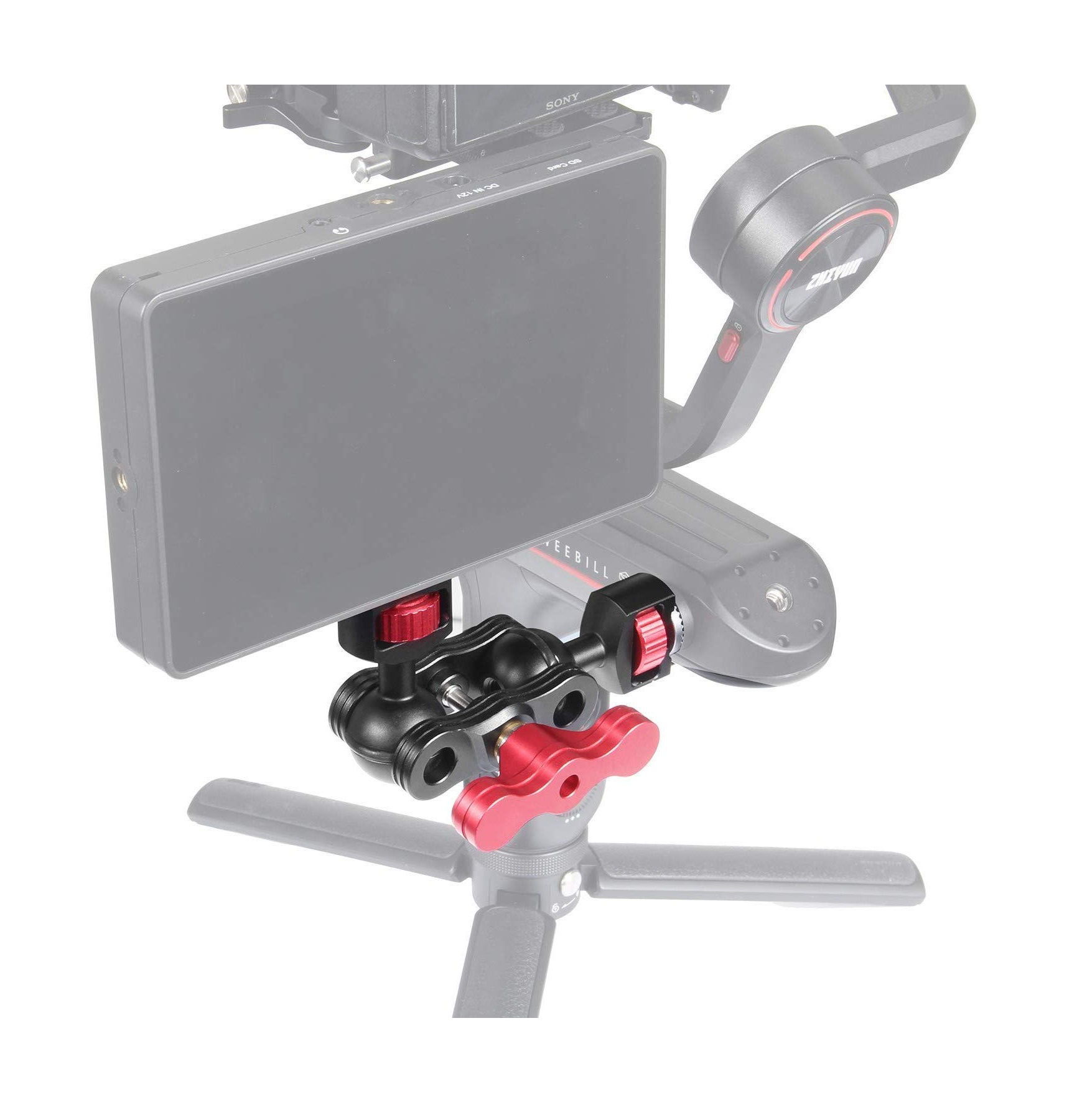 Picture for category Monitor & Viewfinder Mounting