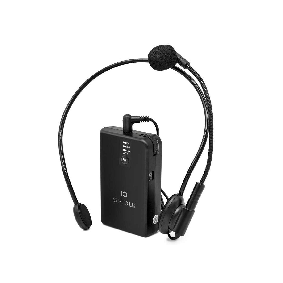Picture for category Headset Wireless Microphone Sys