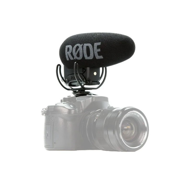 Picture for category Shotgun Microphones
