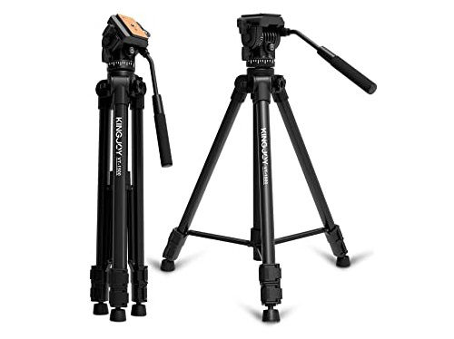 Picture for category Video Tripods