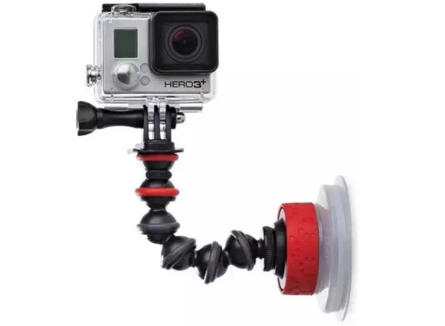 Picture for category Suction Mounts