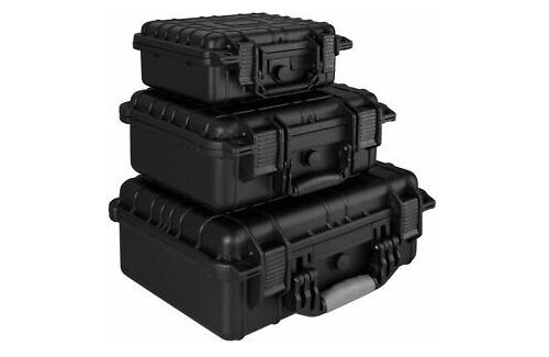 Picture for category Hard Case Accessories