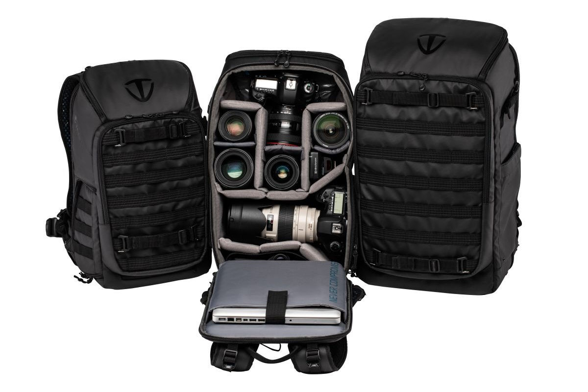 Picture for category Camera Bags and Cases