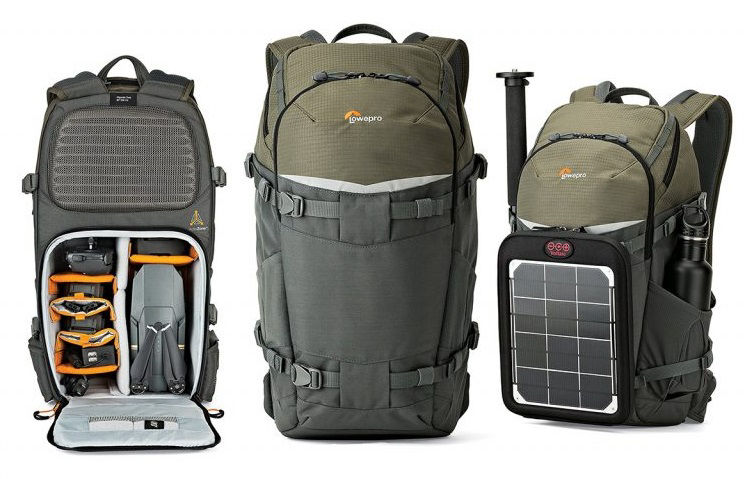 Picture for category Camera Backpacks
