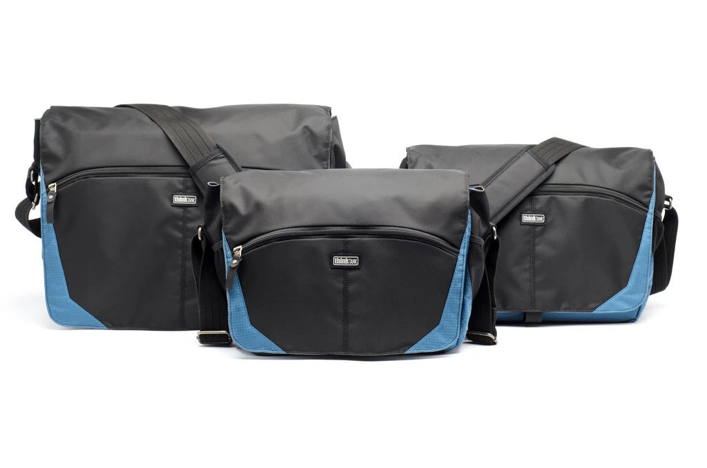 Picture for category Camera Shoulder Bags