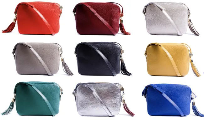Picture for category Fashion Camera Bags