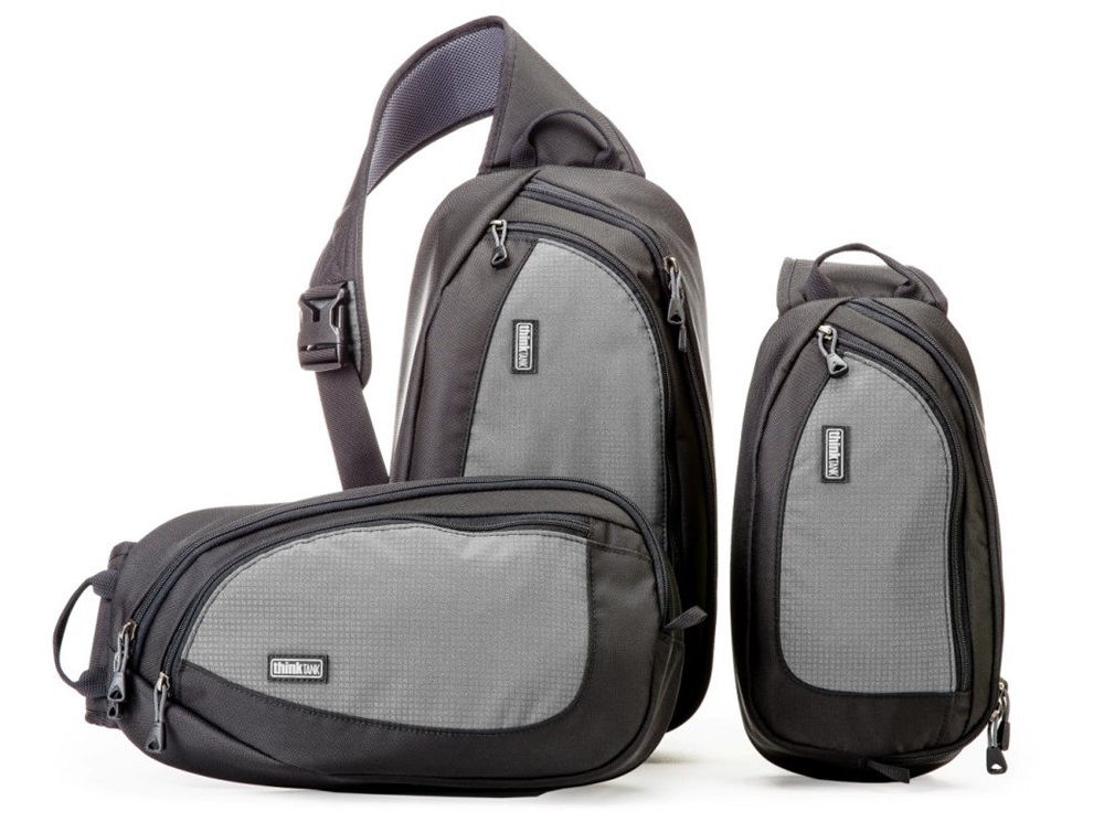 Picture for category Camera Sling Bags