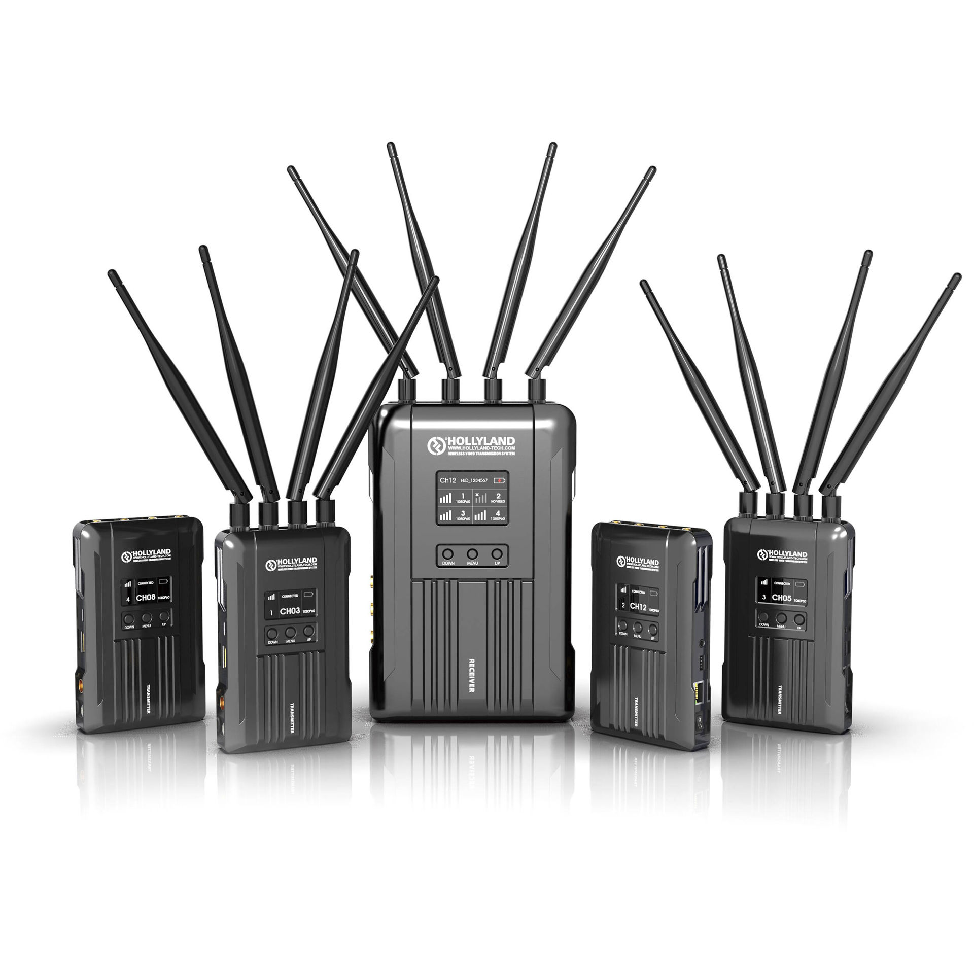 Picture for category Wireless Video Transmission sys
