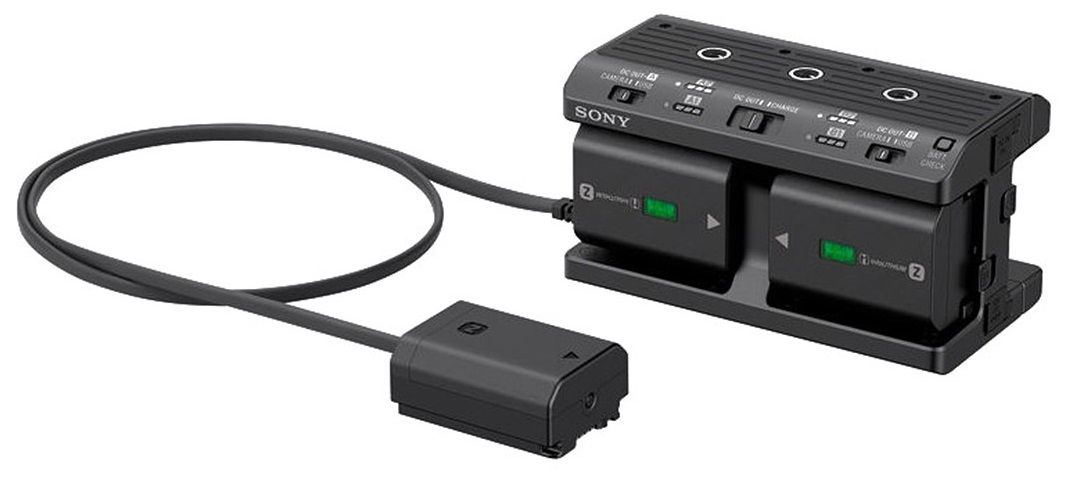 Picture for category Battery Adapters & Mounts