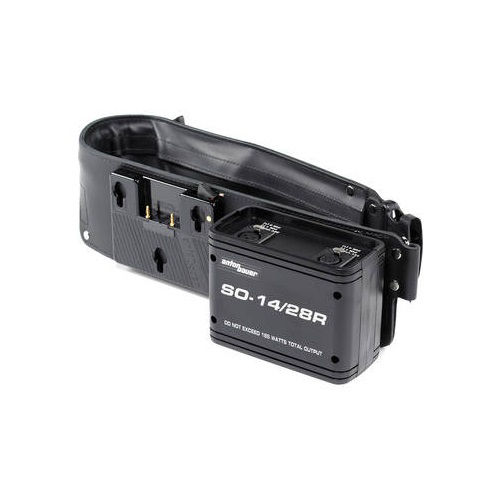 Picture for category Video Battery Packs & Belts