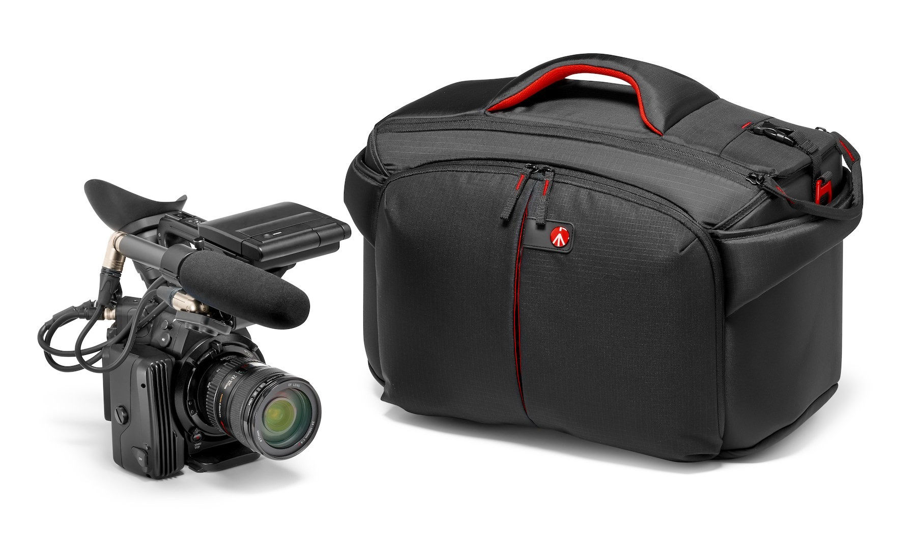 Picture for category Camcorder Cases