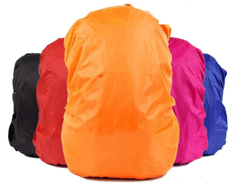 Picture for category Bag Rain Covers