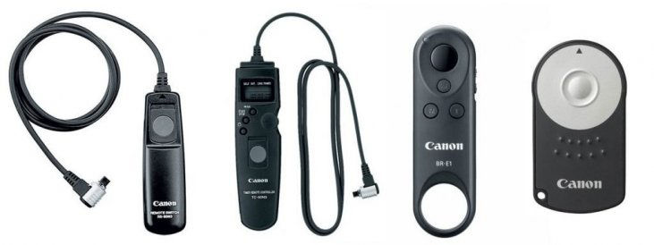 Picture for category Remotes