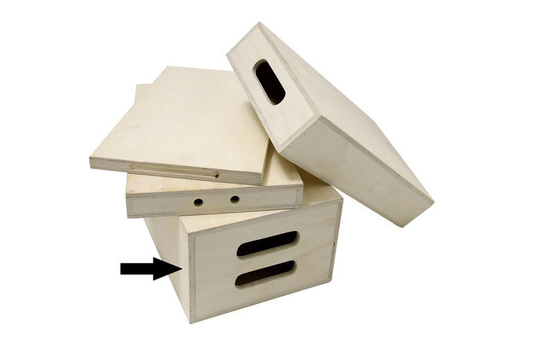 Picture for category Apple Boxes