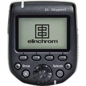 Picture of EL-SKYPORT Transport PLUS HS For Canon
