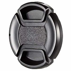 Picture of PowerMG Lens Cap with String 52mm