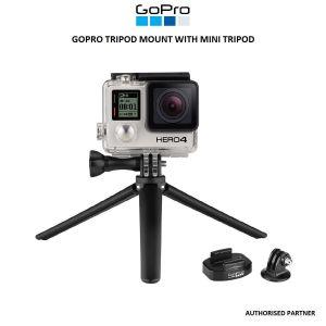 Picture of GoPro Tripod Mount with Mini Tripod