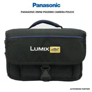 Picture of DMW-PGS39KK CAMERA POUCH