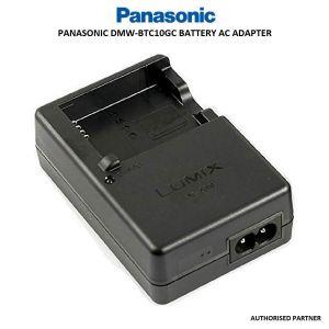 Picture of Panasonic dmw-btc10gc ac adaptor