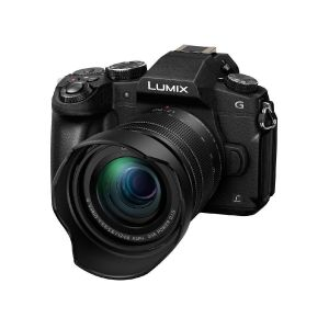 Picture of Panasonic Lumix DMC-G85 Mirrorless Micro Four Thirds Digital Camera with 12-60mm Lens