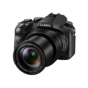 Picture of Panasonic Lumix DMC-FZ2500 Digital Camera
