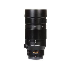 Picture of Panasonic Leica DG Vario-Elmar 100-400mm f/4-6.3 ASPH. POWER O.I.S. Lens