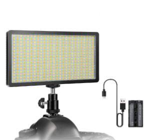 Picture of Digitek Video Light Led-D416 (Combo)