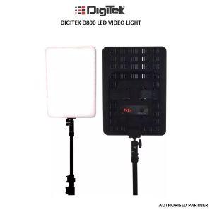 Picture of Digitek Video Light LED-D800 New