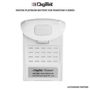 Picture of Digitek Platinum Battery for Phantom 4