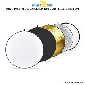 Picture of Powerpak 5-in-1 Collapsible Photo Light Reflector (110 cm)