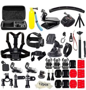 Picture of Powerpak 60-in-1 Outdoor Sports Essentials Kit
