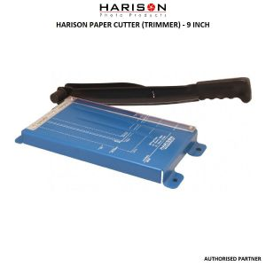 Picture of Harison Paper Cutter 9 Inches
