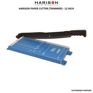 Picture of Harison Paper Cutter 12 Inches