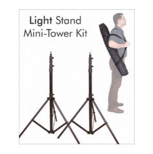 Picture of Harison Tripod Mini Tower AC Kit