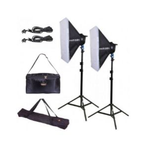 Picture of Harison Quadlux Mark II Double Kit-A
