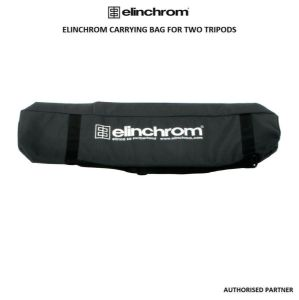Picture of Elinchrom Carrying Bag For Two Stand
