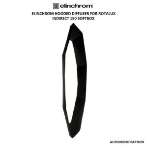 Picture of Elinchrom Hooded Diffuser for Rotalux Indirect 150 SoftBox