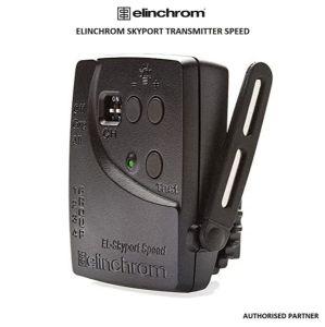 Picture of Elinchrom Skyport Transmitter Speed