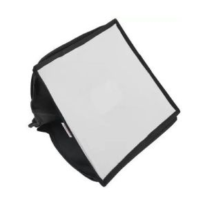 Picture of GODOX SB1520 Folding Speedlight Softbox - Black (15 x 20cm)