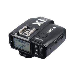 Picture of Godox X1T-N TTL Wireless Flash Trigger Transmitter for Nikon