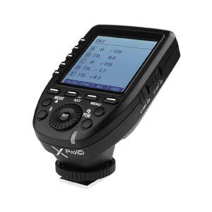 Picture of Godox XProC TTL Wireless Flash Trigger for Canon Cameras