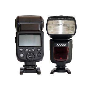 Picture of Godox Thinklite TT585 TTL Camera Flash for Sony (Black)