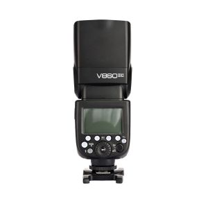 Picture of Godox VING V860IIC TTL Li-Ion Flash Kit for Canon Cameras