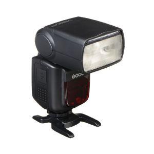 Picture of Godox VING V860IIN TTL Li-Ion Flash Kit for Nikon Cameras