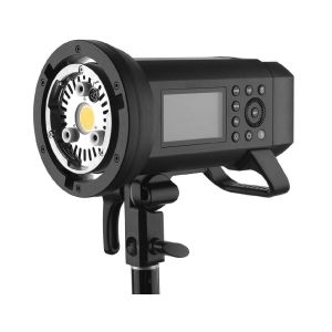 Picture of Godox AD400Pro Witstro All-In-One Outdoor Flash